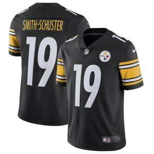 Men Pittsburgh Steelers JuJu Smith-Schuster Jersey